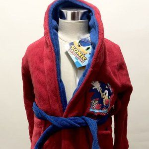 Brand new SONIC warm gown in sizes 3